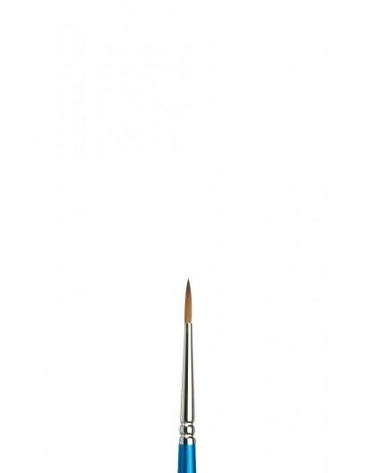 Cotman rond penseel met korte steel (S111) nr 2