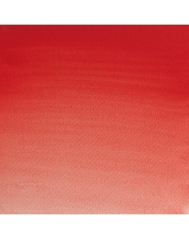 Cadmium Red Deep - W&N Professional Water Colour