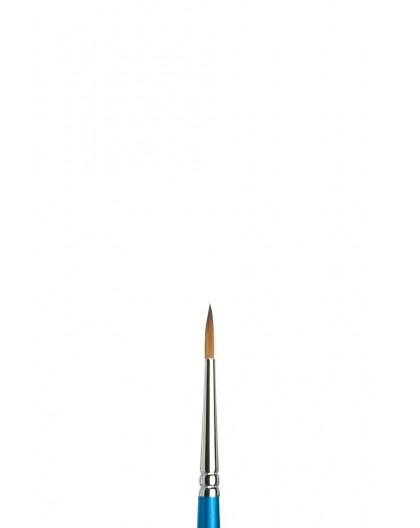 Cotman rond penseel met korte steel (S111) nr 3
