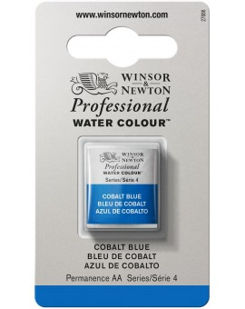 W&N Professional Water Colour - Cobalt Blue (178)