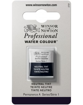 W&N Professional Water Colour - Neutral Tint (430)
