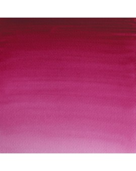 W&N Professional Water Colour - Permanent Magenta (489)