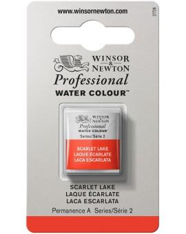 W&N Professional Water Colour - Scarlet Lake (603)