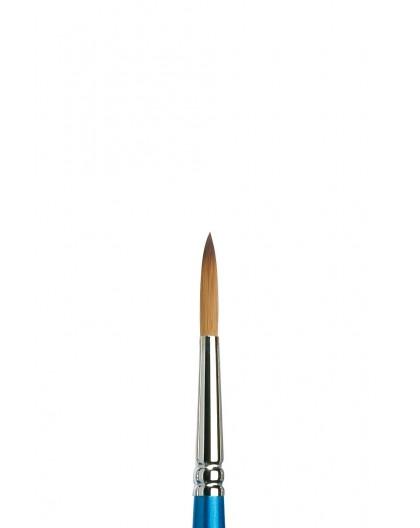 Cotman rond penseel met korte steel (S111) nr 7
