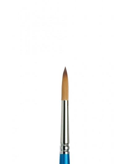 Cotman rond penseel met korte steel (S111) nr 8