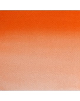 Winsor Orange (Red Shade) - W&N Professional Water Colour