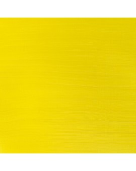 Lemon Yellow - W&N Galeria Acrylic