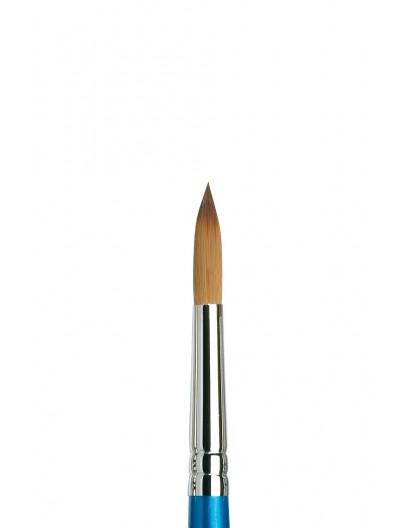 Cotman rond penseel met korte steel (S111) nr 10