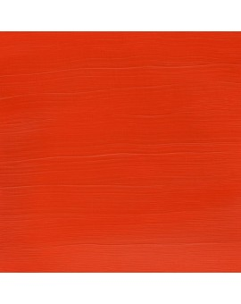 W&N Galeria Acrylic - Cadmium Orange Hue (090)
