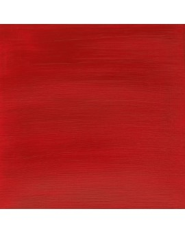 W&N Galeria Acrylic - Cadmium Red Hue (095)