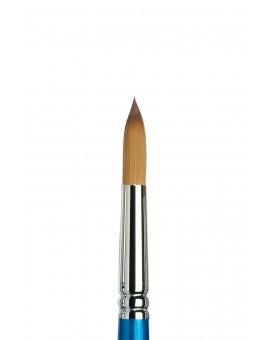 Cotman rond penseel met korte steel (S111) nr 12
