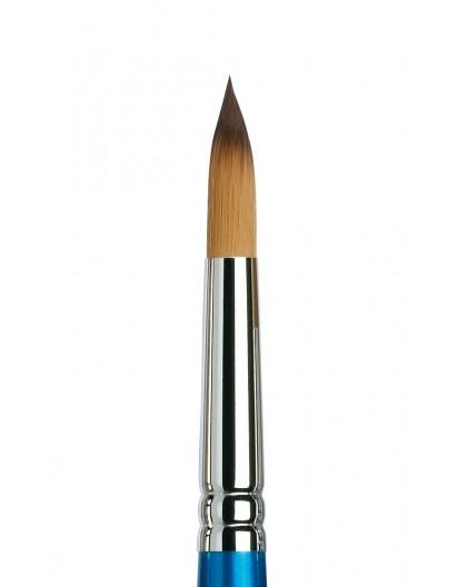 Cotman rond penseel met korte steel (S111) nr 14