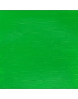 W&N Galeria Acrylic - Permanent Green Light (483)