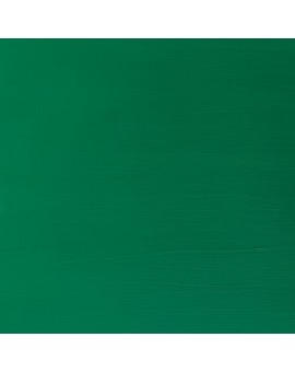 W&N Galeria Acrylic - Permanent Green Middle (484)