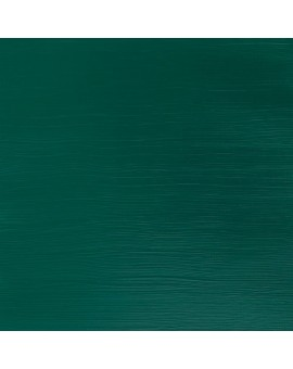 W&N Galeria Acrylic - Permanent Green Deep (482)