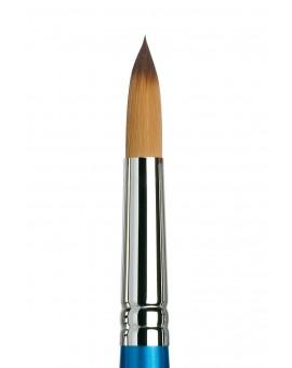 Cotman rond penseel met korte steel (S111) nr 16