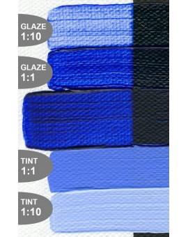 Golden Heavy Body Acrylic - Ultramarine Blue #1400