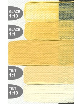Golden Heavy Body Acrylic - Naples Yellow Hue #1459