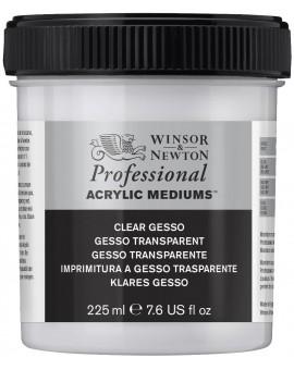 W&N - Clear Gesso (pot 225ml)