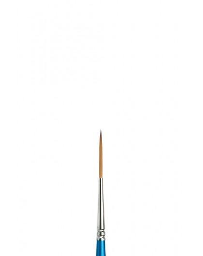 Cotman rond penseel met korte steel (S333) nr 1