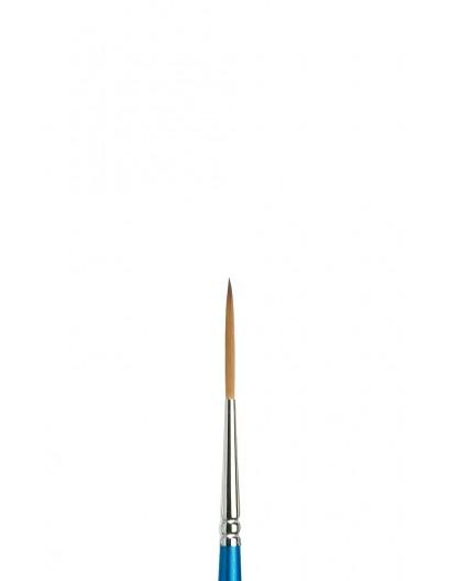 Cotman rond penseel met korte steel (S333) nr 2