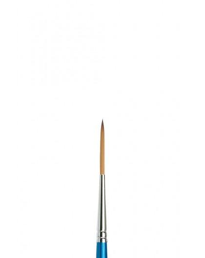 Cotman rond penseel met korte steel (S333) nr 3