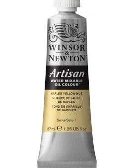 W&N Artisan Oil Colour - Naples Yellow Hue (422)