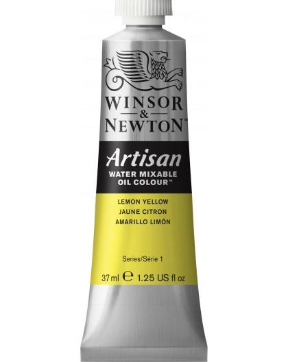 Aanbevolen basiskleurenpalet - W&N Artisan Oil Colour