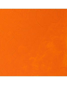 W&N Griffin Alkyd Colours - Cadmium Orange Hue (090)