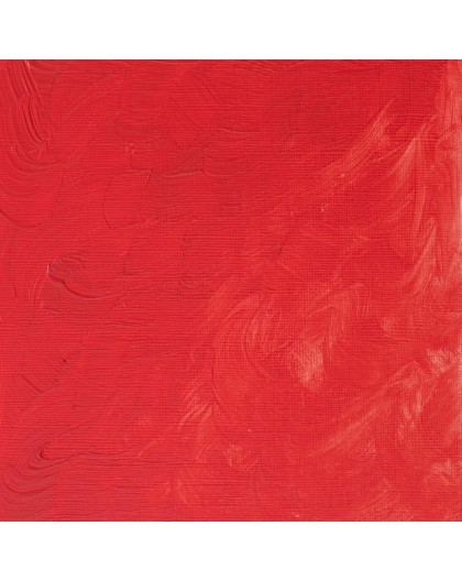 W&N Griffin Alkyd Colours - Vermilion Hue (680)