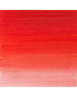 W&N Griffin Alkyd Colours - Winsor Red (726)