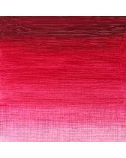 W&N Griffin Alkyd Colours - Permanent Rose (501)