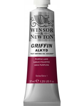 W&N Griffin Alkyd Colours - Purple Lake (544)