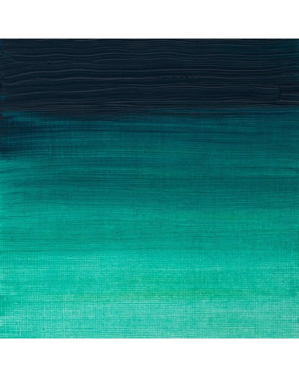 W&N Griffin Alkyd Colours - Phtalo Green (522)