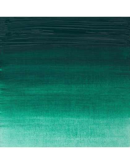 W&N Griffin Alkyd Colours - Viridian Hue (696)