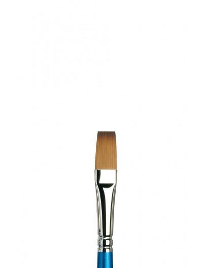 Cotman recht penseel met korte steel (S666) 10mm