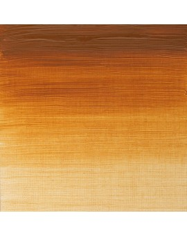 Raw Sienna - W&N Griffin Alkyd Colours