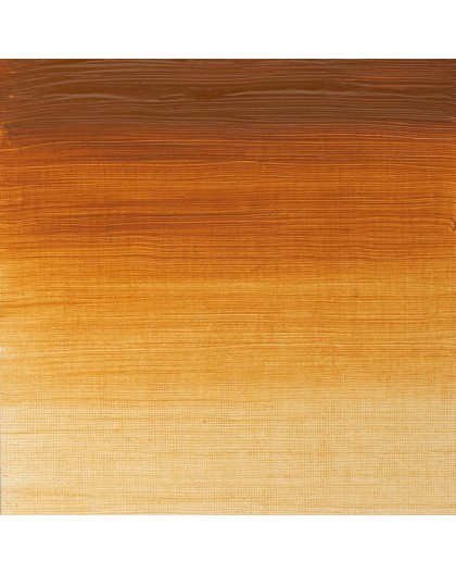 W&N Griffin Alkyd Colours - Raw Sienna (552)