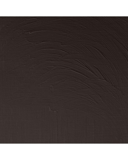 W&N Griffin Alkyd Colours - Burnt Umber (076)