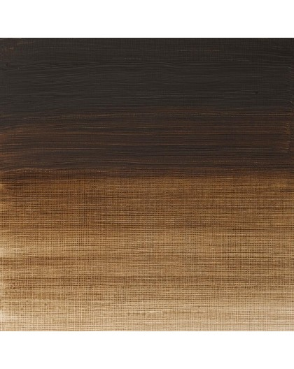 W&N Griffin Alkyd Colours - Raw Umber (554)