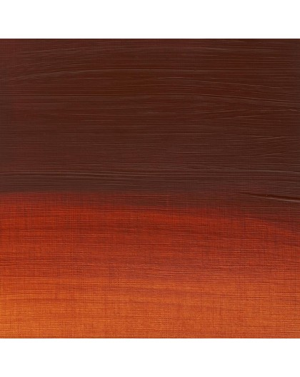 W&N Griffin Alkyd Colours - Burnt Sienna (074)