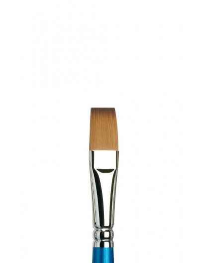 Cotman recht penseel met korte steel (S666) 13mm