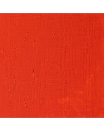 W&N Griffin Alkyd Colours - Cadmium Red Light (100)