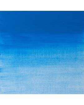 W&N Griffin Alkyd Colours - Cerulean Blue (137)