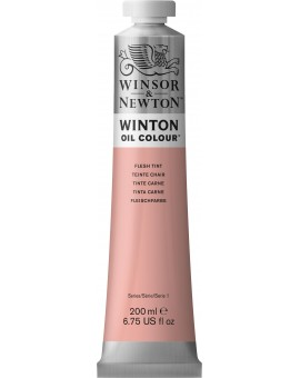 W&N Winton Oil Colour - Flesh Tint (257)