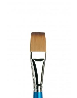 Cotman recht penseel met korte steel (S666) 19mm