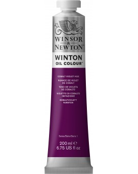 W&N Winton Oil Colour - Cobalt Violet Hue (194)