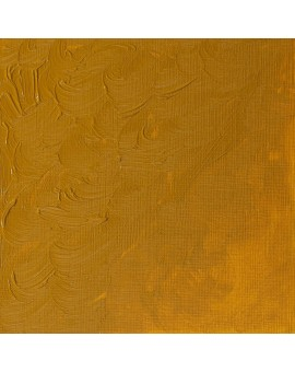 W&N Winton Oil Colour - Yellow Ochre (744)