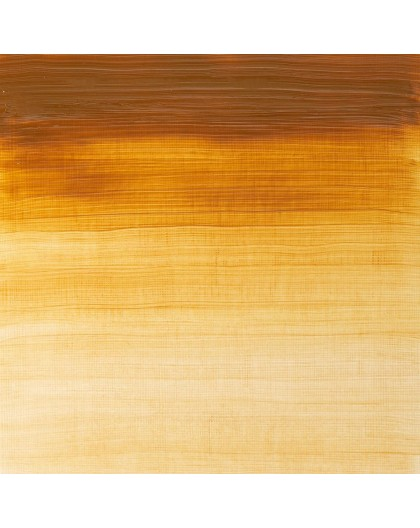 W&N Winton Oil Colour - Raw Sienna (552)