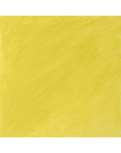 W&N Artists' Oil Colour - Lemon Yellow Hue (347)